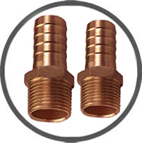 Bronze Hose Fittings